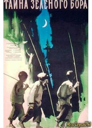 кино Тайна зеленого бора 17.05.20