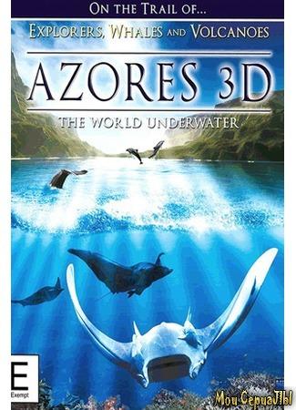 кино Азорские острова (Azores 3D: Explorers, Whales & Vulcanos) 17.05.20