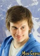 Александр Домогаров-мл.