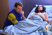 Тест на беременность, 1-й сезон