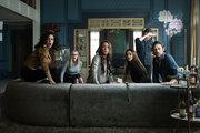 Волшебники, 1-й сезон
