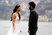Грязные деньги и любовь, 2-й сезон