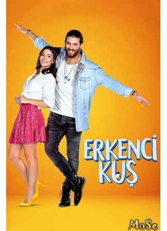 кино Ранняя пташка (Erkenci Kus: Erkenci Kuş) 25.07.20