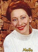 Luiza Mosendz