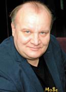 Boris Kamorzin