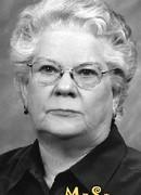 Maxine Reynolds