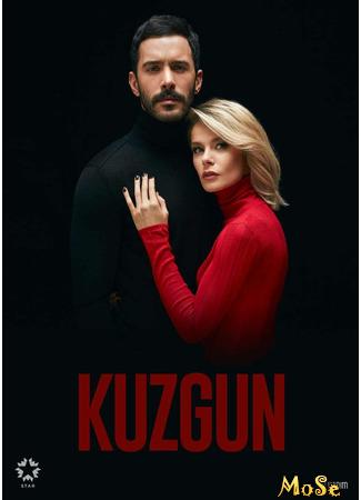 кино Ворон, 2-й сезон (Kuzgun season 2: Kuzgun sezon 2) 29.09.20