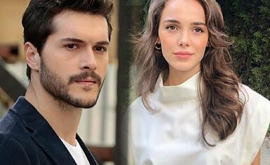 Новый турецкий сериал «Последнее лето»