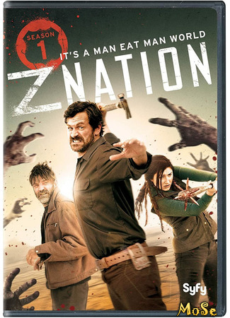 кино Нация Z, 1-й сезон (Z Nation, season 1) 13.01.21