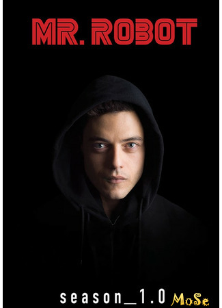 кино Мистер Робот, 1-й сезон (Mr. Robot, season 1) 13.01.21