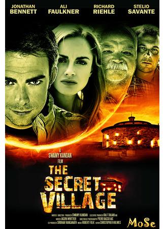 кино Секретная деревня (The Secret Village) 14.01.21