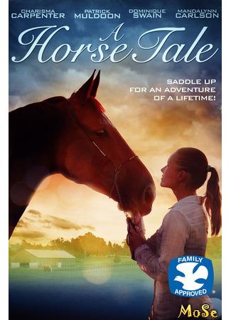 кино Рождественское обещание (A Horse Tail) 18.01.21