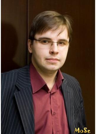 Сценарист Андрей Золотарев 22.02.21