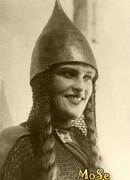 Alexandra Danilova