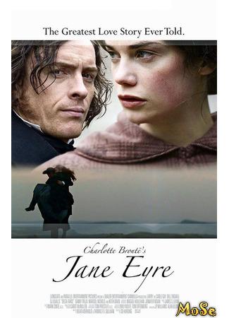 кино Джейн Эйр (2006) (Jane Eyre (2006)) 28.02.21