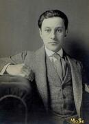 John Gottowt
