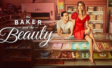 Турецкий сериал «Пекарь и красавица»