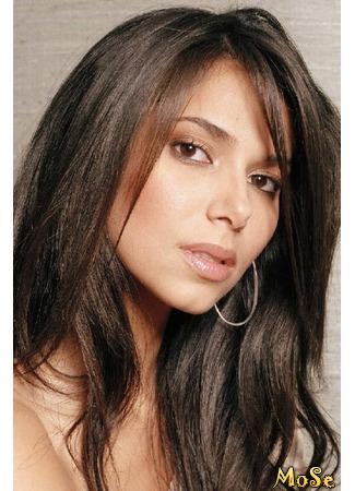 Sánchez roselyn Roselyn Sanchez